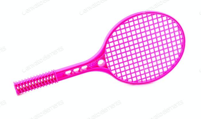 plastic tennis