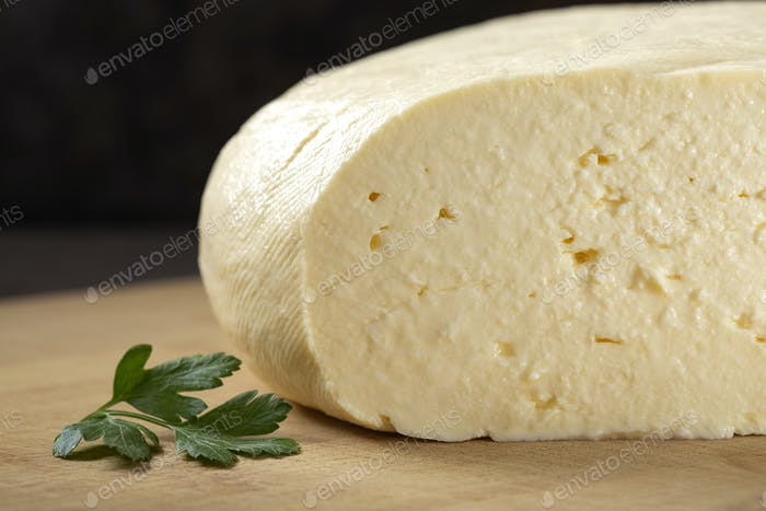 Cas - Romanian traditional cheese