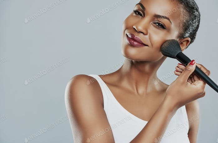 Making natural beauty shine