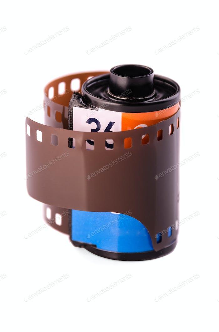35 mm Negativfilm