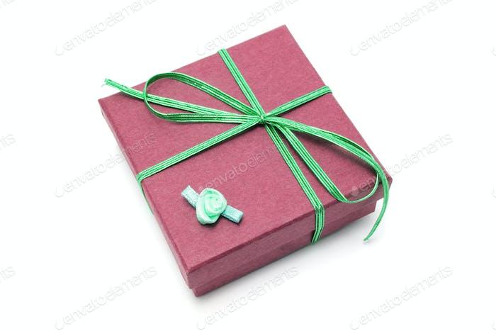 Geschenkpaket