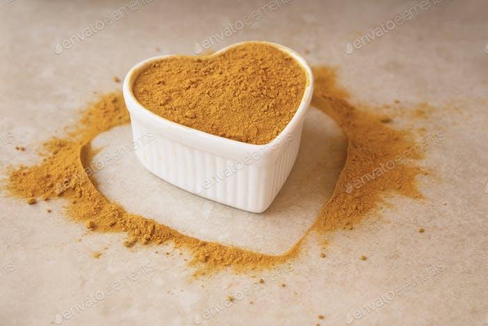 Heathy Turmeric Powder
