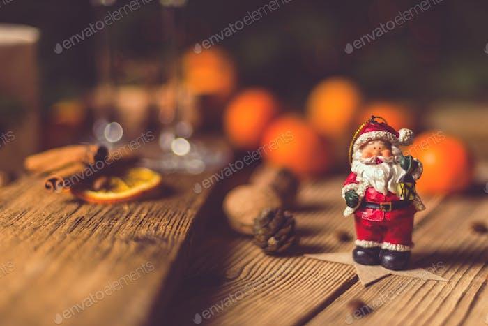 Merry Christmas dear