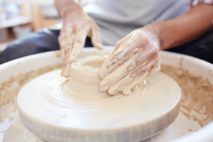 Ceramic craft