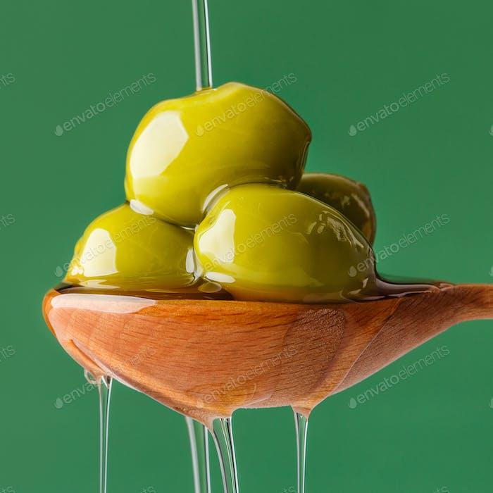 El mejor Concepto de aceitunas griegas