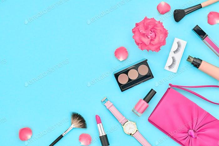 Fashion Kosmetik Make-up Zubehör. Essentials