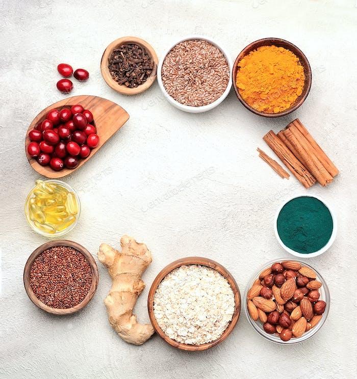 Healthy food ingredient