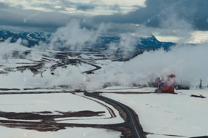 Iceland landscape travel photo nature