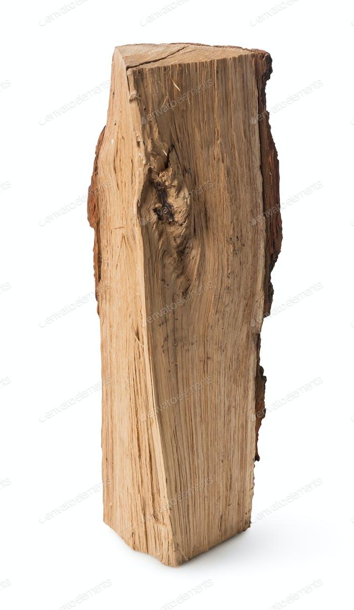 Standing stump