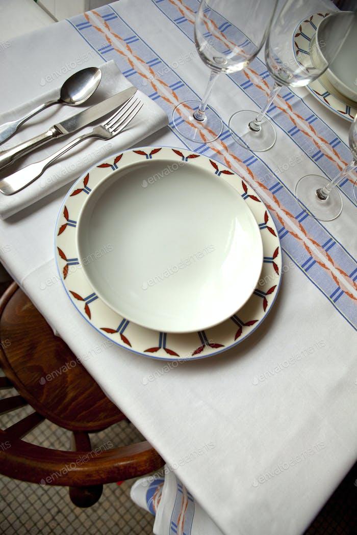 Tisch st up