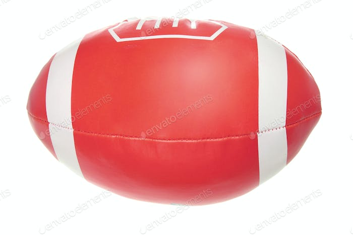 Toy Rugby Ball