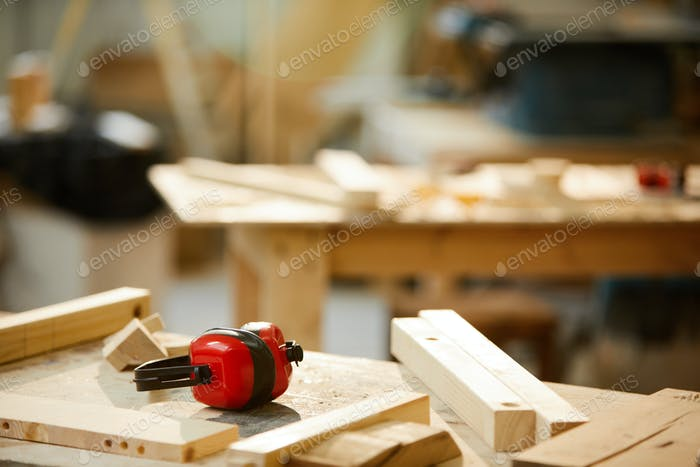 Carpenters Table