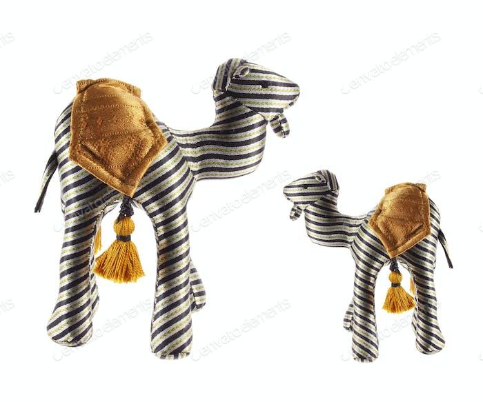 Camel Soft Toys