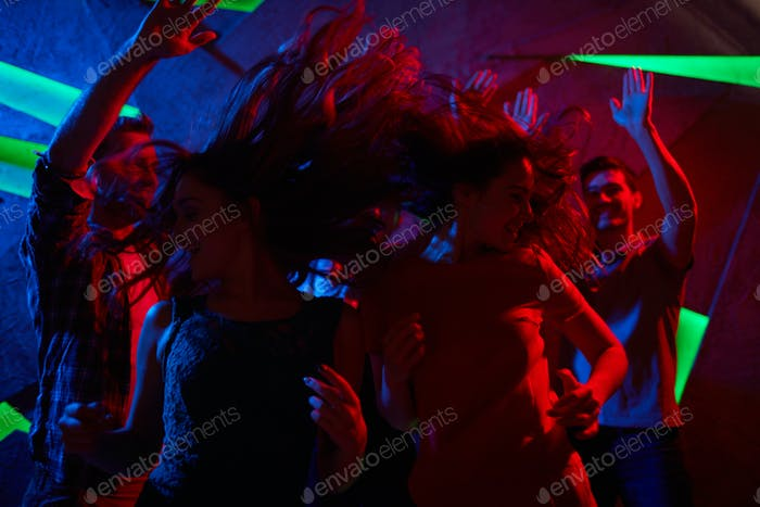 Dynamism of disco