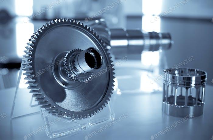 precision engineering