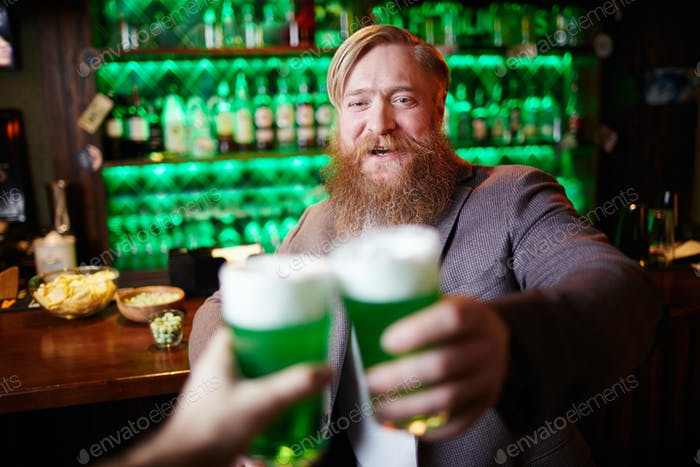 Irische Tradition