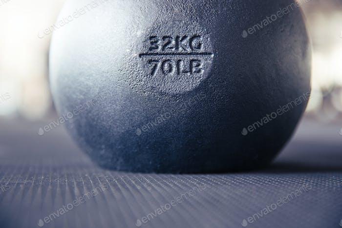 Kettle ball