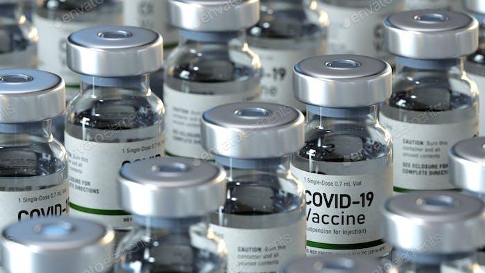 Covid Vaccines / Corona Vaccines Delta Lambda Plus Variant