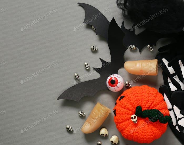Frohe Halloween