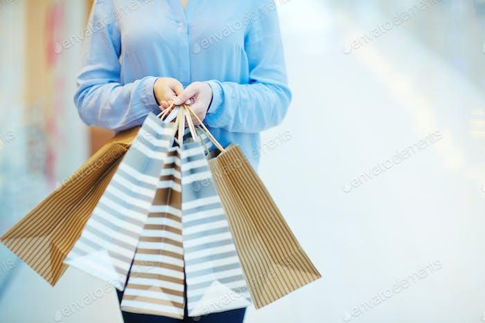 Shopaholism