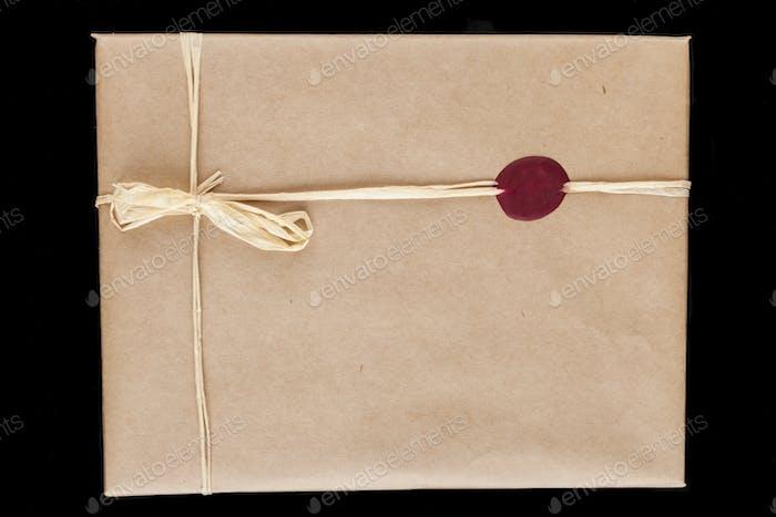 Sealed Gift