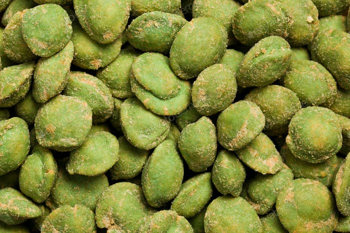 Wasabi Snack Erdnüsse