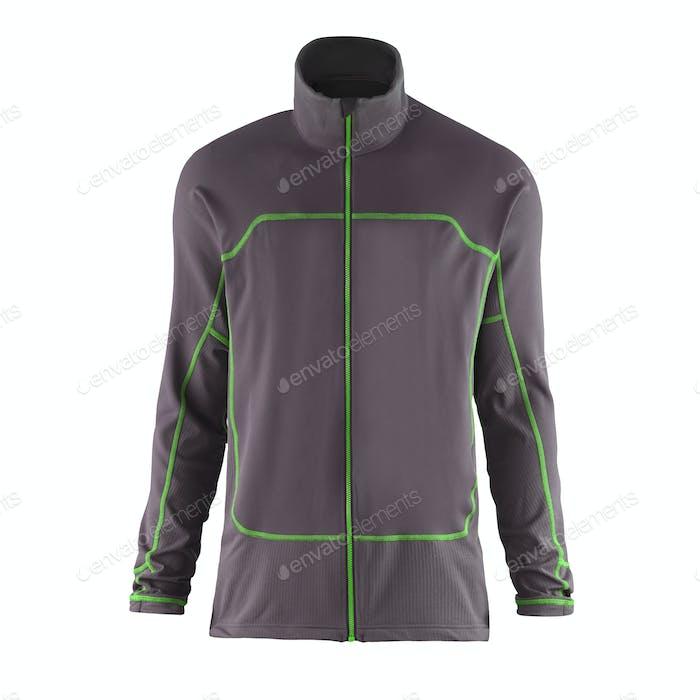 male sport jacket