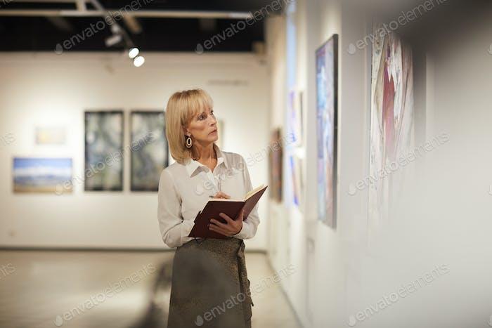 Reife Art Gallery Manager