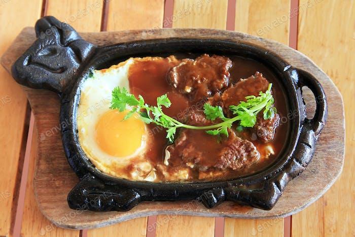 Vietnam. Street food