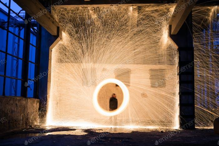 Sparks Circle