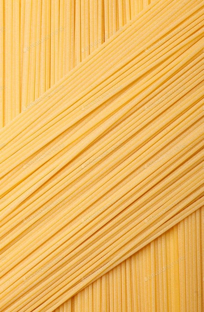 pasta spaghetti texture macro shot