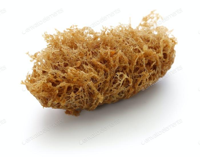 deep fried honeycomb taro dumplings, chinese dim sum