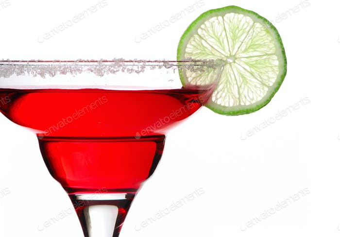 Margarita/Daiquiri cocktail