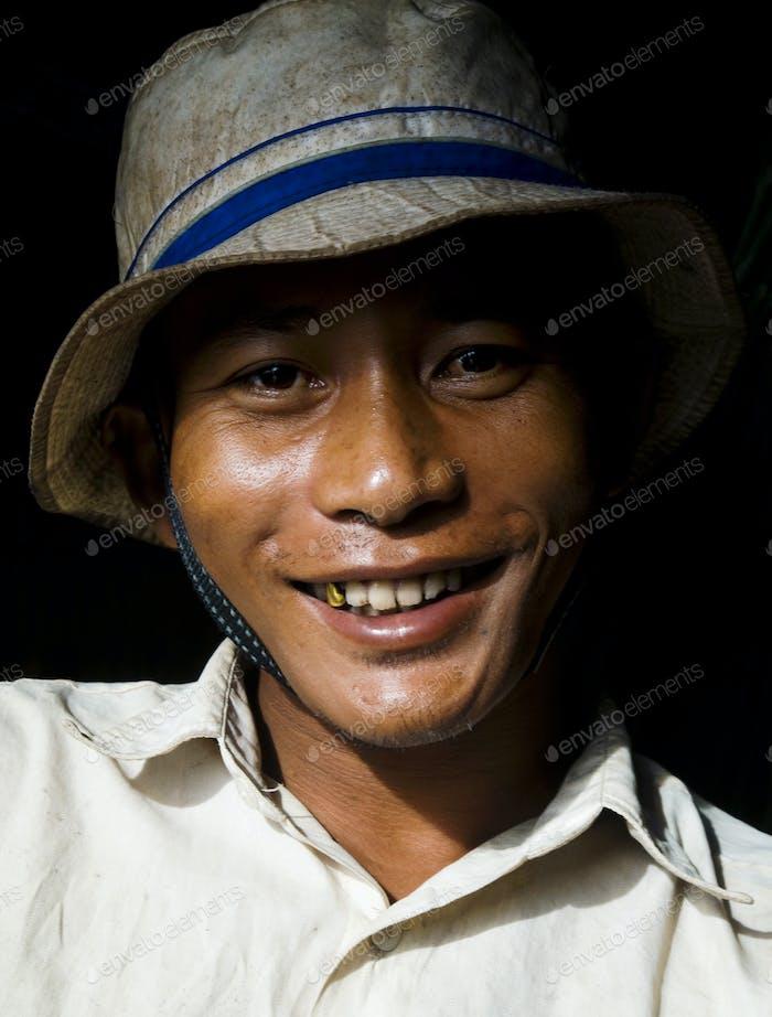 Asian Portraits
