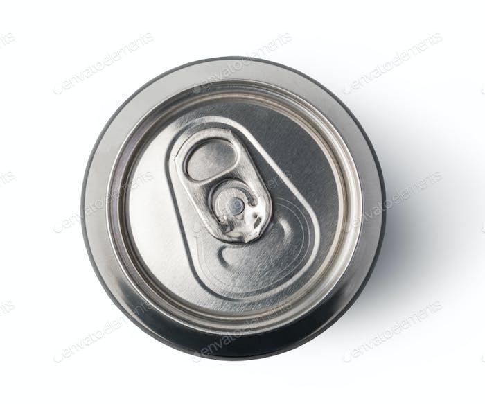 Aluminium-Dose