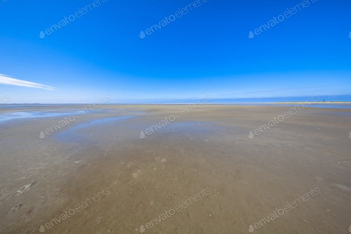 Thumbnail for Emptiness of the Wadden sea mudflats