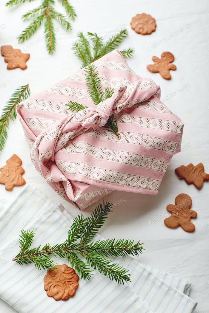Christmas eco-friendly gift
