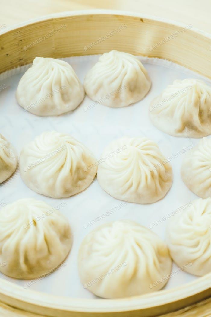 Dim sum dumpling