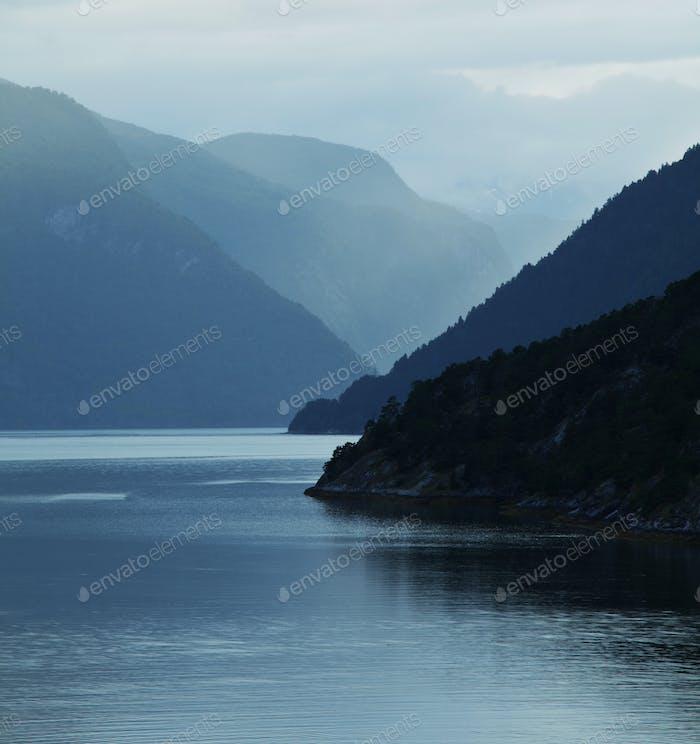 Norwegenlandschaften