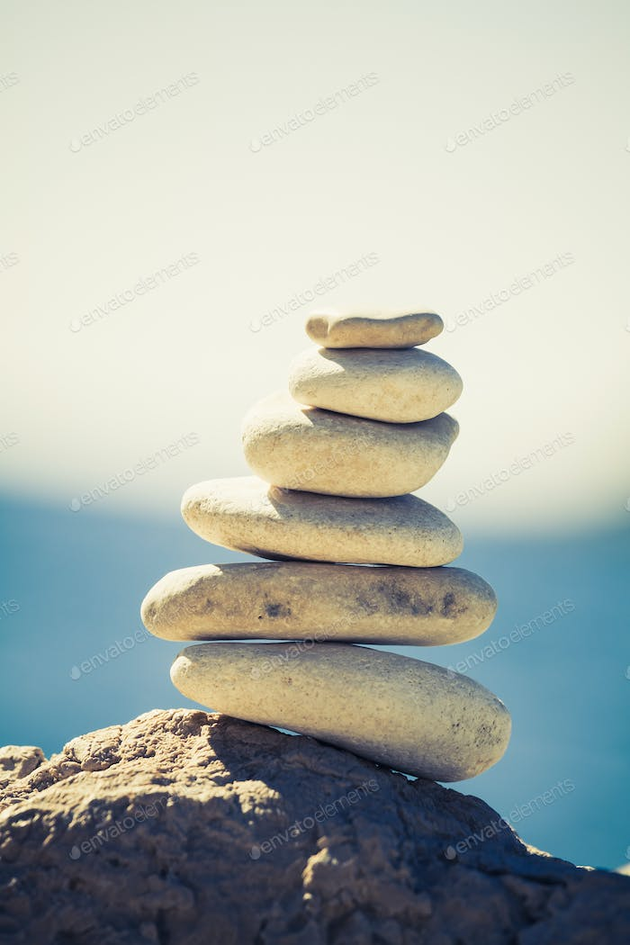 Balance Inspiration Wellnesskonzept