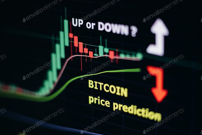 Bitcoin trend price bear or bull movement analysis