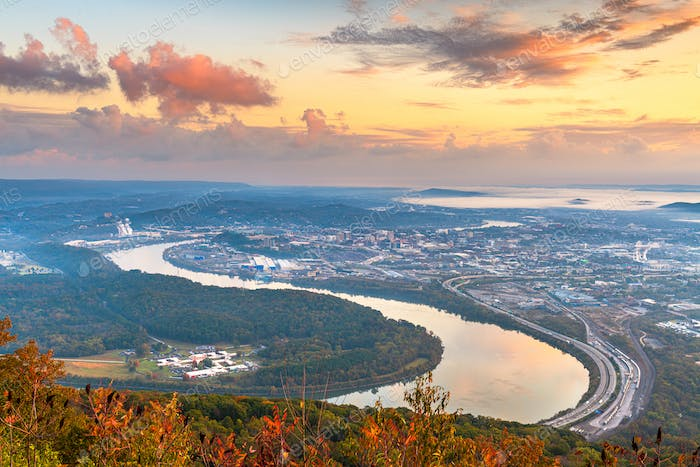 Chattanooga, TN, USA