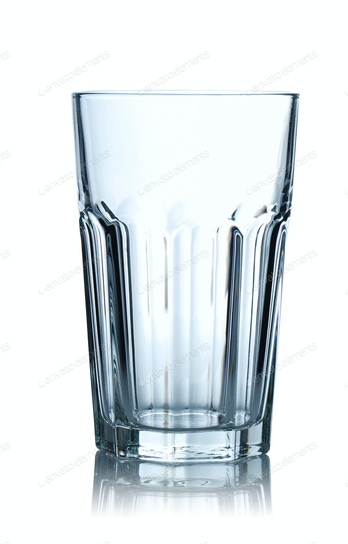 Thumbnail for Empty glass