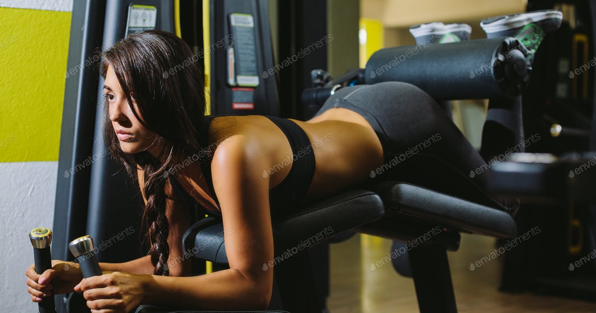 Hot babes with hot ass Sexy Girl Butt Workout Photo By Avanti Photo On Envato Elements