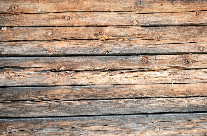 Wooden Boards Background. Backdrop or Template for Advertising