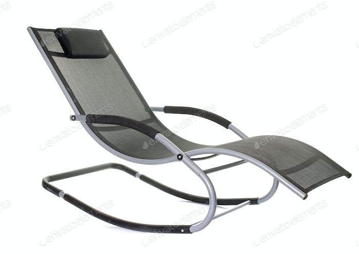 rocking chair deck