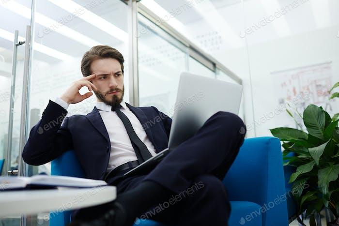 Office wi-fi