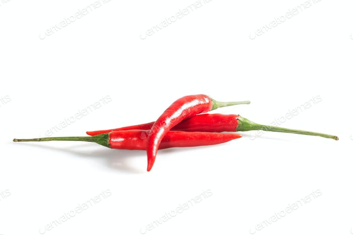 Red pepper chilli
