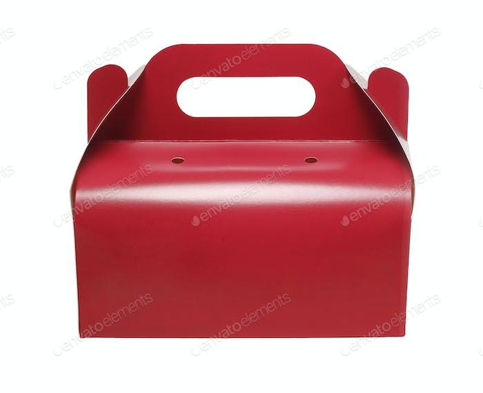 Kuchenbox zum Mitnehmen