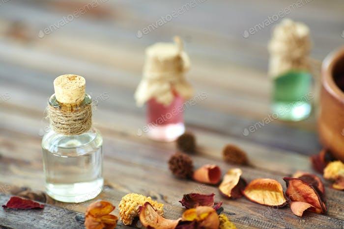 Elixir of luxury
